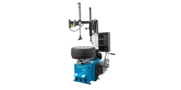 Hofmann Rilis Monty 1675 Swing Arm Tire Changer