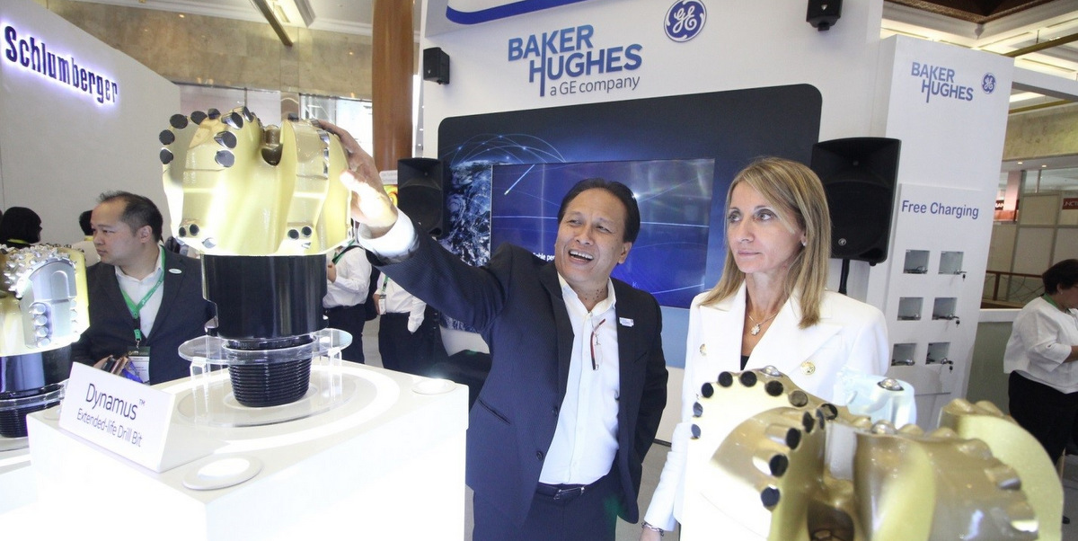 Baker Hughes Luncurkan Mata Bor Adaptif, Solusi Efisiensi Industri Migas