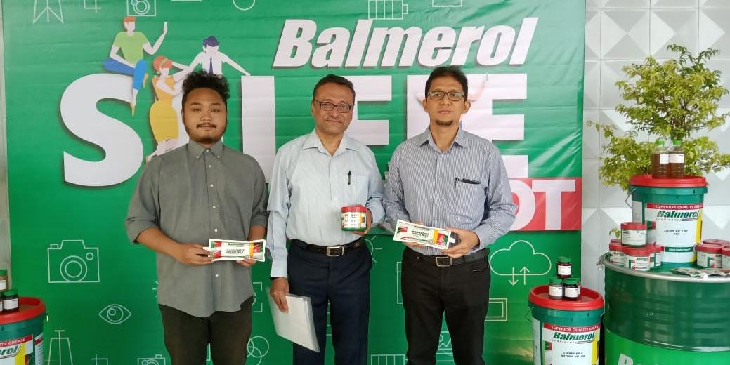 Perkuat Jaringan Distribusi, Balmerol Andalkan Solusi Digital dan Produk Standar SNI di 2020