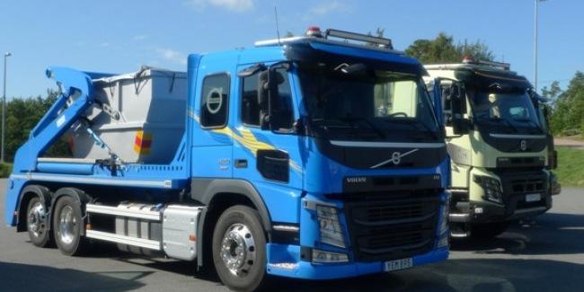 Sambut Pasar Logistik Indonesia, PT Volvo Trucks Indonesia Luncurkan Unit Teranyarnya, FM 440 6X2T