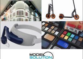 Debut di Ajang CES 2021, Model Solution Tampilkan Inovasi Augmented Reality Teranyarnya