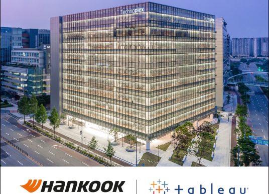 Hankook Resmi Menjadi Ban Orisinal untuk Audi RS Q8,